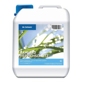 drschutz Bayguard tapijtbescherming 5 liter