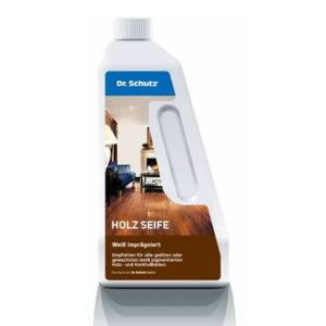 drschutz Hout zeep 750 ml