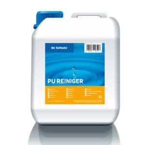 drschutz PU Reiniger 5 liter