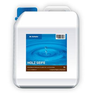 drschutz Houtzeep 5 liter