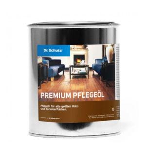 drschutz Premium onderhoudsolie 1 liter